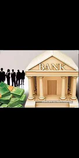 Banks official work vacancy in Varanasi