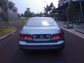 Accord VTI-L cm5  2005