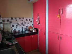 (F213)2bhk flat 850 sft North RR ngr 2nd floor old Bowenpally,,39lacs