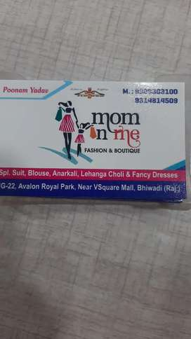 Ladies Silai Only 300 by Delhi experts