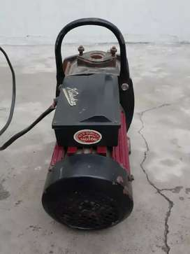 Kirlosker water pump motor 1.5 horse power