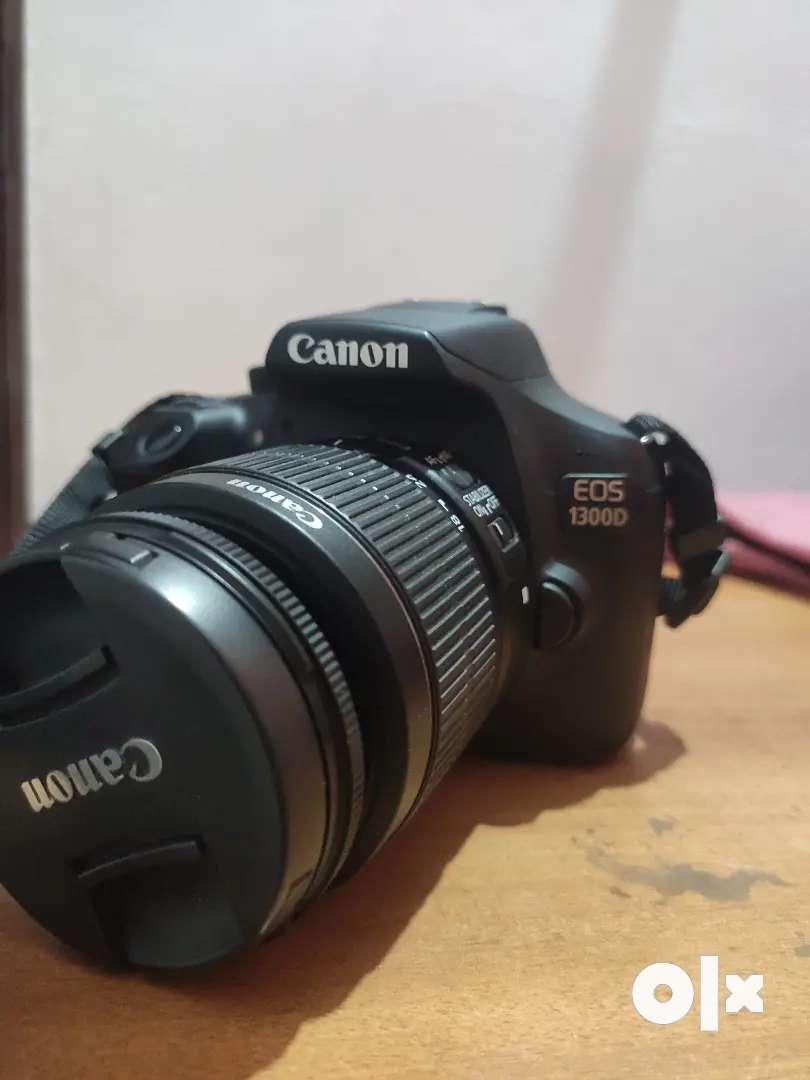 CANON EOS 1300D 0