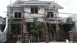 Jasa cat rumah,partisi,renovasi,listrik,tukang bangunan