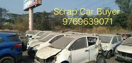 All Over Mumbai Scrapp Car Buyer