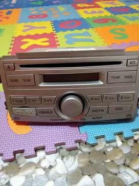 Tape mobil agya