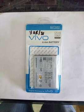 Baterai Vivo Y31 Y 28 BkB 77