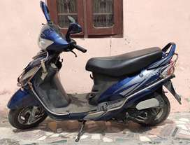 Second Hand Mahindra Two Wheelers Scooty for Sale in Dhariwal