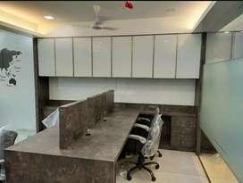 Vashi office space