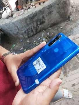 Realme 5 mint condition