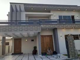 Fully Luxury 1 kanal House for sale in Bahria town phase 3 Rawalpindi