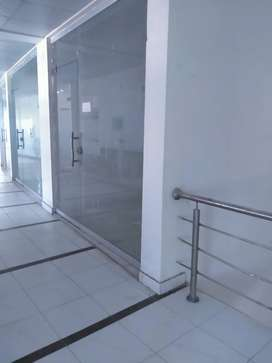 In swis cinter 2nd floor office for sale at resonable price