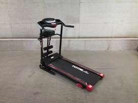 TL 629 Treadmill elektrik 3 fungsi..big