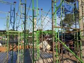 Scaffolding Steger Andang Sewa & Jual di Kalimantan 208