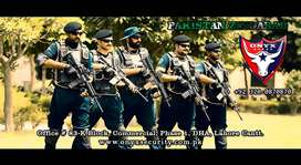 We Provide Supervisors Security Guards And Commando
