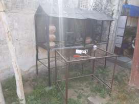 Bird cages available for sale