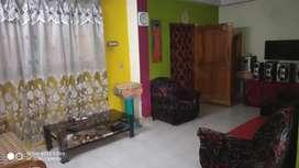 Flat for sale, ground floor-1