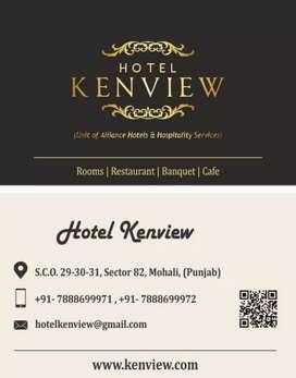 Hotel Staff Required
