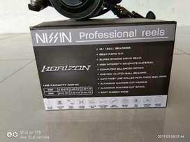 Reel Nissin Horizon 6000