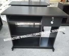 Computer table 3 by 1.5 factory price manufacture wholesale furniture