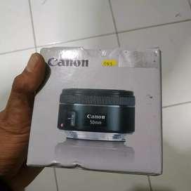 lensa fix canon stm