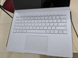 Microsoft surface Book 2 13 inch keyboard original.