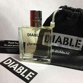 Parfum Pria Diable chronos 50ml