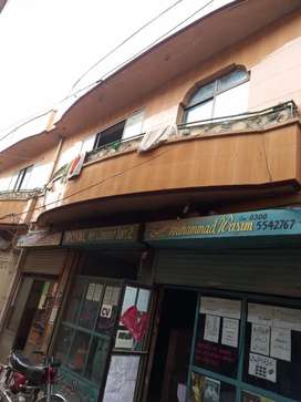 3Shops plus beautiful house very good for rent velu good for invesmnt