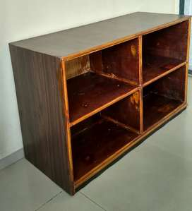 Counter n cabinet for sale