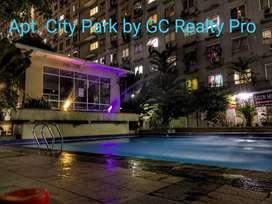 Disewakan Murah Kios Apt. City Park Letak Strategis