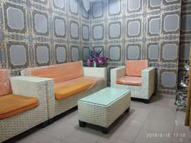 Rumah Siap Huni Full Furnished di Gading Griya Residence
