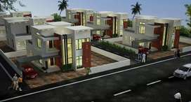 3 and 4 BHK Villa for sale..!