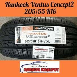 SALE BAN mobil Altis BMW Mercy Civic HANKOOK VENTUS 205/55R16