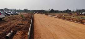 Open plots for sale at ShadNagar with All Developments