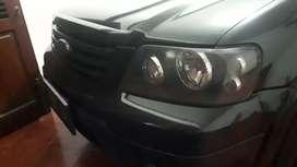 Ford Escape XLT Black