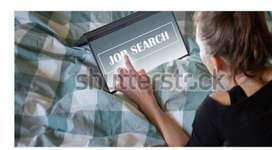 Required female telecaller, work from home