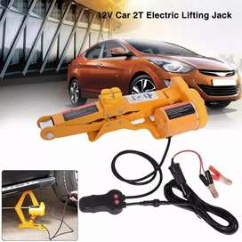 Car lifting jack 12V