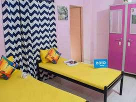 Zolo Rainbow for Women 1 2 3 Sharing Pg for Girls