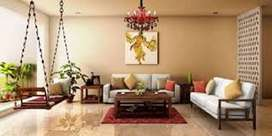 2bhk flat for rent in sector 8 with close to railway station kharghar