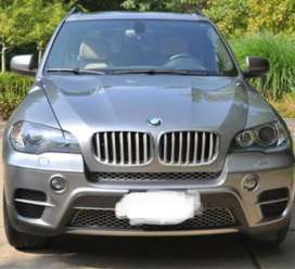 BMW X5 xDrive30d Pure Experience (7 Seater), 2011, Diesel