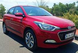 Hyundai Elite i20 Asta 1.2, 2016, Petrol