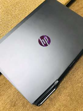 BRAND NEW HP  PAVILION GAMING i7 9TH GEN