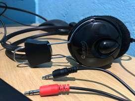 Quantum wired Headphones