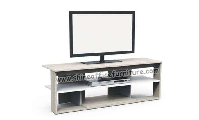 Meja tv Rak tv Modera Mobelux Leonie Modern design Kualitas PREMIUM 0