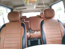 Mahindra Xylo 2018 Diesel Good Condition