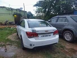Chevrolet Cruze 2011 Diesel Good Condition