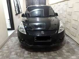 Suzuki Swift GX 2014 A/T Plat AD