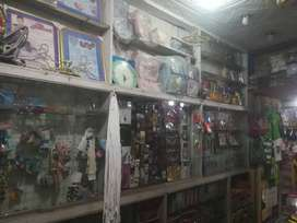 Cosmetic shop 4 sale