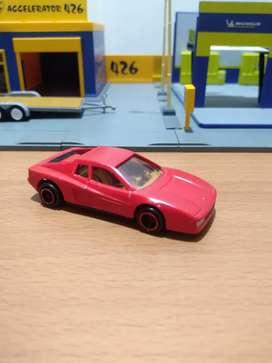 Tomica Ferrari Testarosa Red