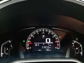All New Honda CRV 2.0 AT 2019 Low KM bs tt Toyota/Nissan/Mitsubishi