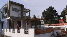 1250 Sqft Premium 3Bhk villas @ Puliaynam, Angamaly | 39.90 L Onwards